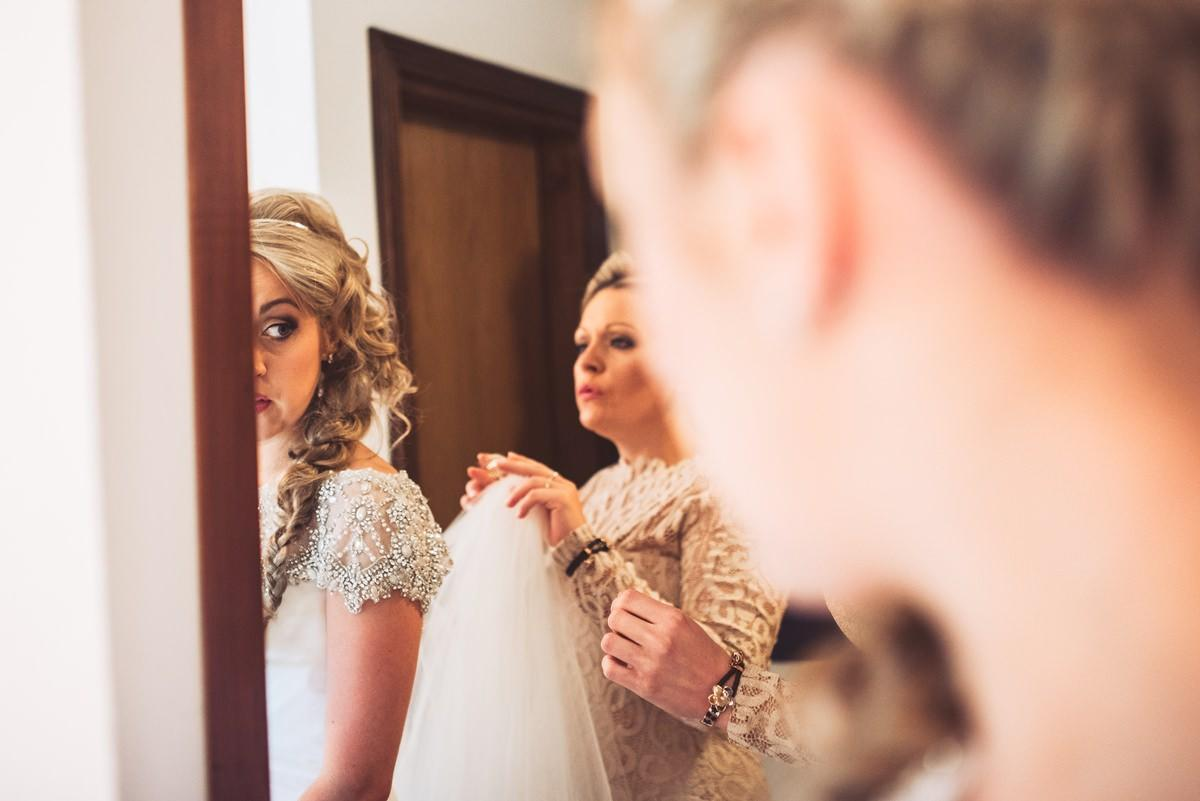 poroka bled grad blejski otok wedding castel grand hotel toplice poročni fotograf poročna fotografija 025 - Wedding on Bled: Sara + Primož