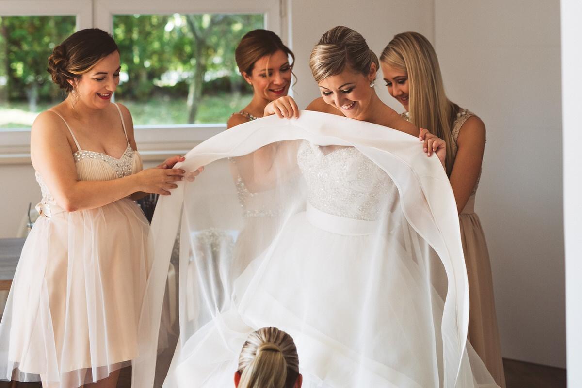 ameriska sanjska poroka 014 - Autumn wedding: Tjasa + Dino