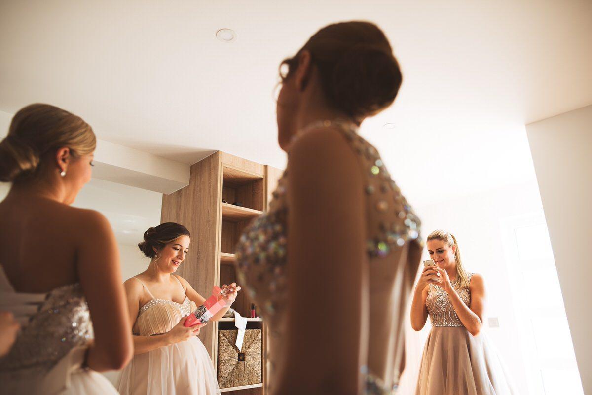 ameriska sanjska poroka 019 - Autumn wedding: Tjasa + Dino