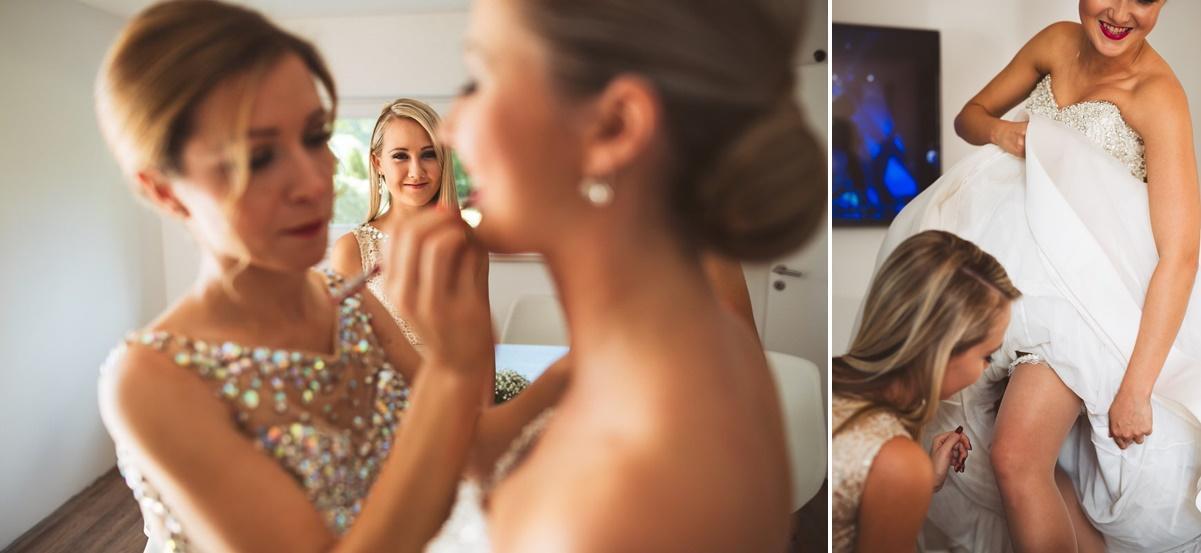 ameriska sanjska poroka 029 horz - Autumn wedding: Tjasa + Dino