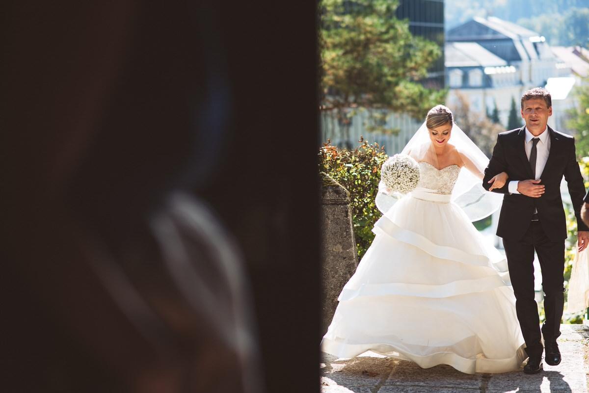 ameriska sanjska poroka 065 - Autumn wedding: Tjasa + Dino