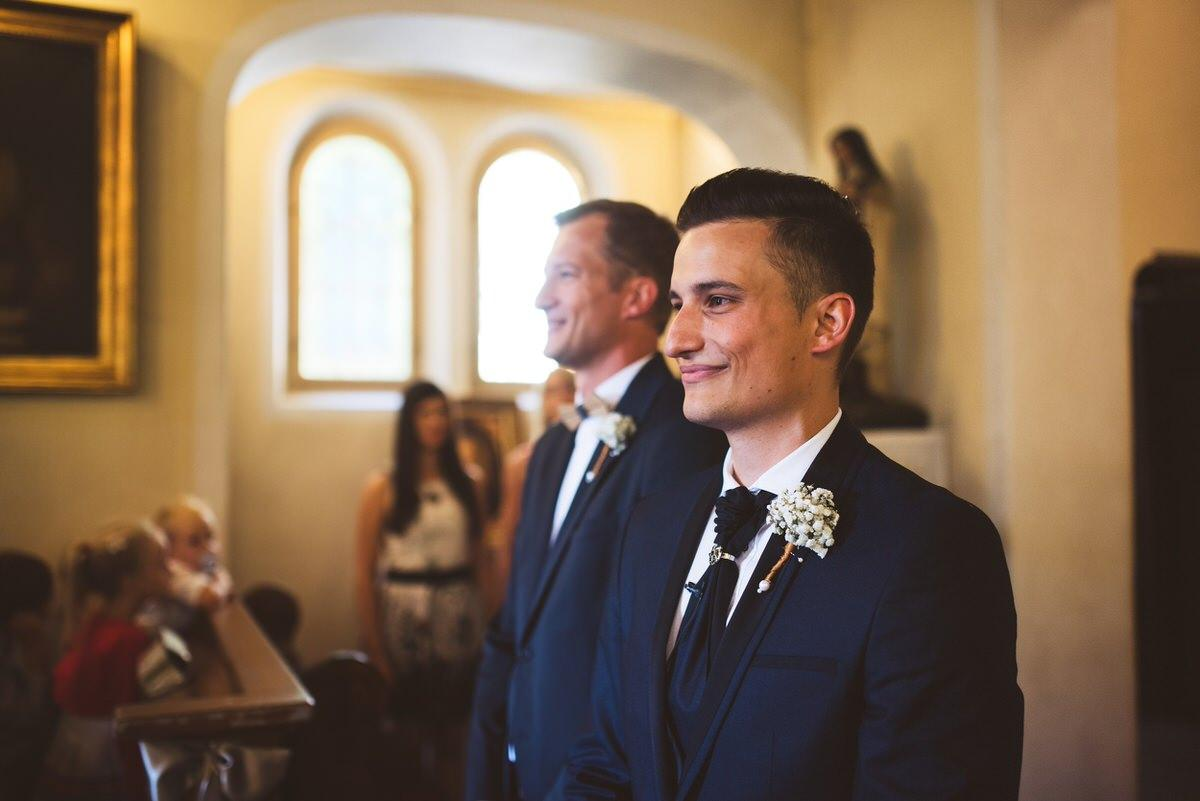 ameriska sanjska poroka 066 - Autumn wedding: Tjasa + Dino