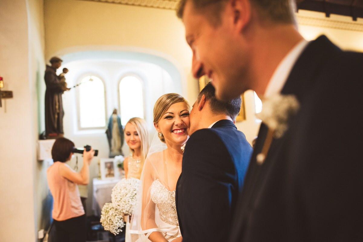 ameriska sanjska poroka 082 - Autumn wedding: Tjasa + Dino