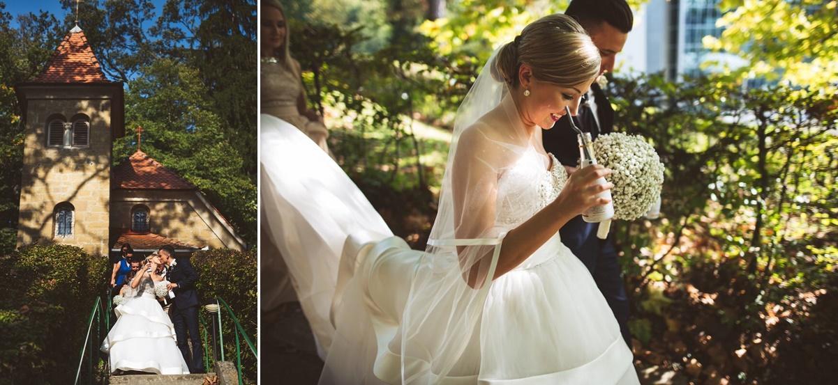 ameriska sanjska poroka 093 horz - Autumn wedding: Tjasa + Dino