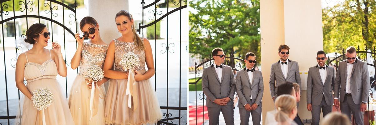 ameriska sanjska poroka 101 horz - Autumn wedding: Tjasa + Dino