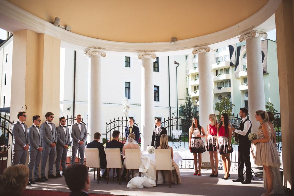 ameriska sanjska poroka 104 1 - Autumn wedding: Tjasa + Dino