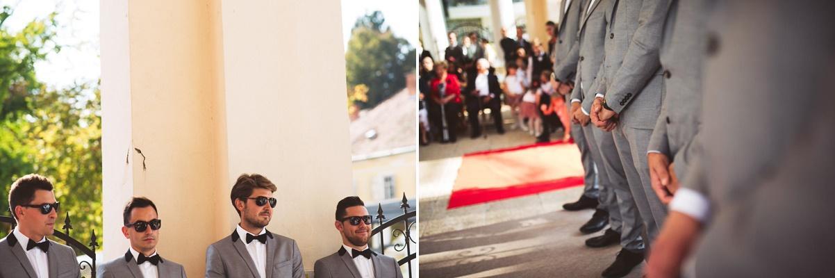ameriska sanjska poroka 107 horz - Autumn wedding: Tjasa + Dino