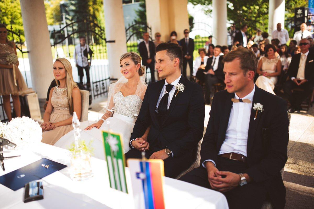 ameriska sanjska poroka 109 - Autumn wedding: Tjasa + Dino