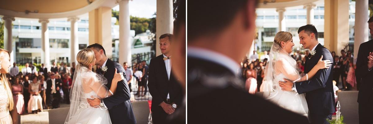 ameriska sanjska poroka 114 horz - Autumn wedding: Tjasa + Dino