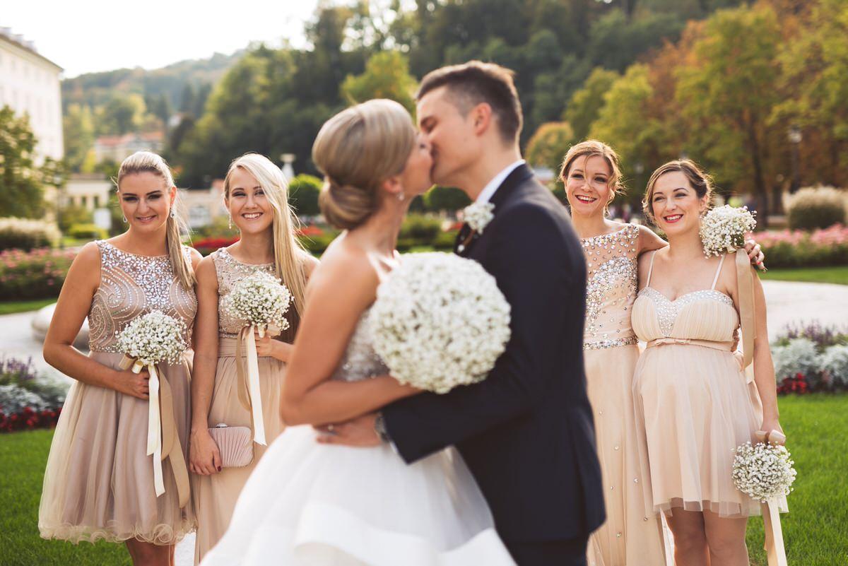 ameriska sanjska poroka 132 - Autumn wedding: Tjasa + Dino