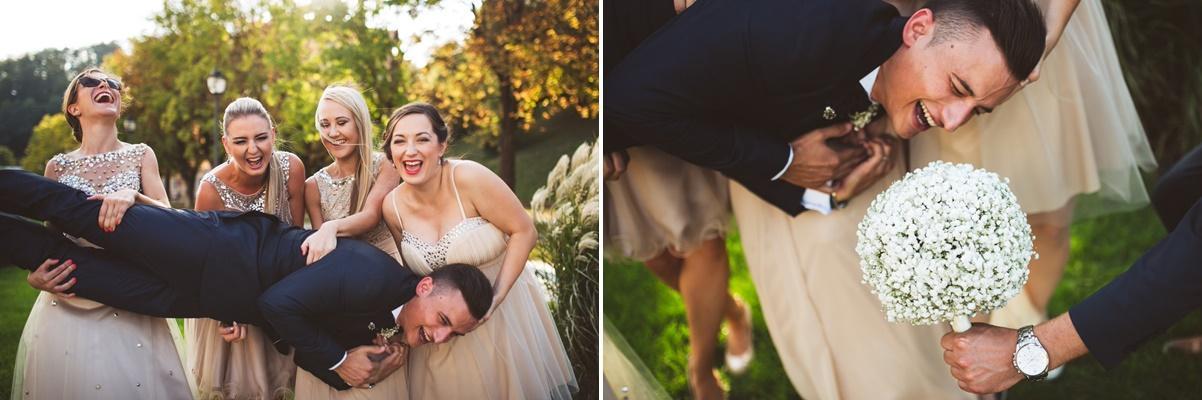 ameriska sanjska poroka 149 horz - Autumn wedding: Tjasa + Dino