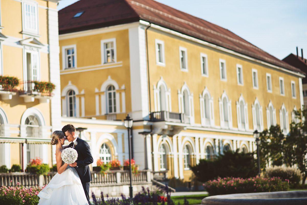 ameriska sanjska poroka 153 - Autumn wedding: Tjasa + Dino