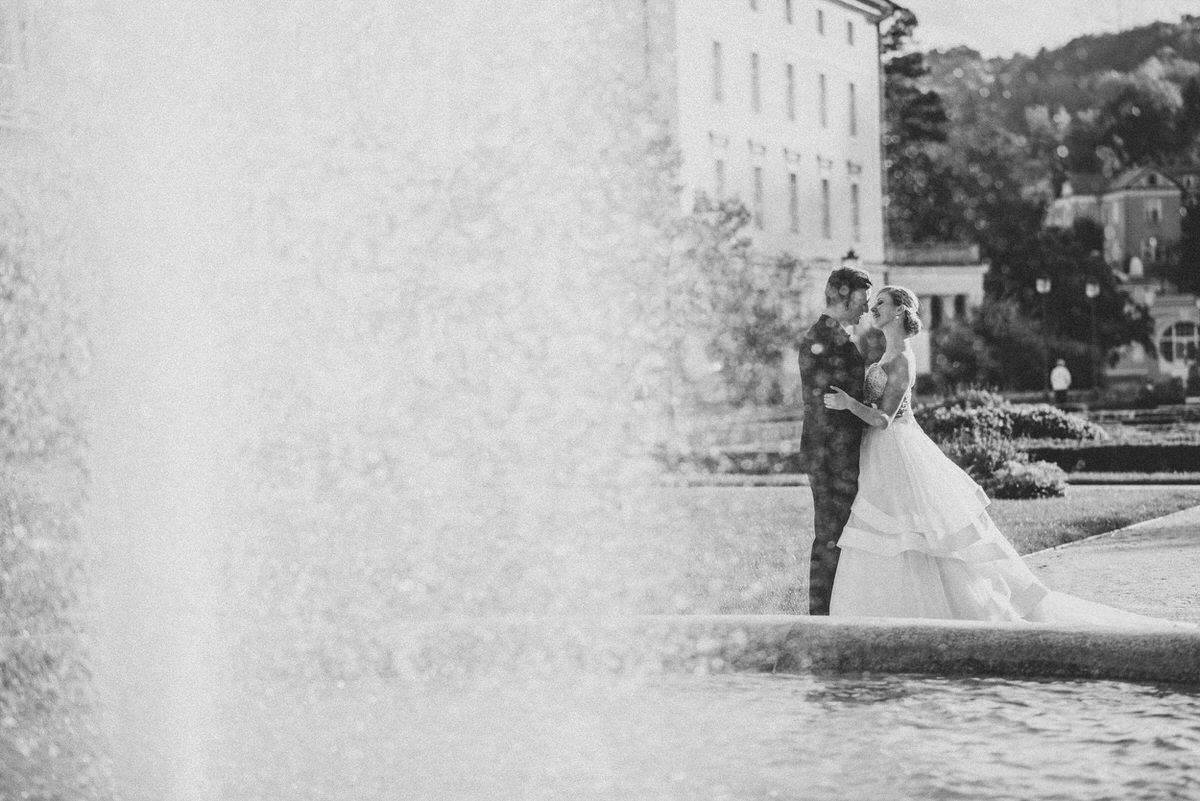 ameriska sanjska poroka 157 - Autumn wedding: Tjasa + Dino