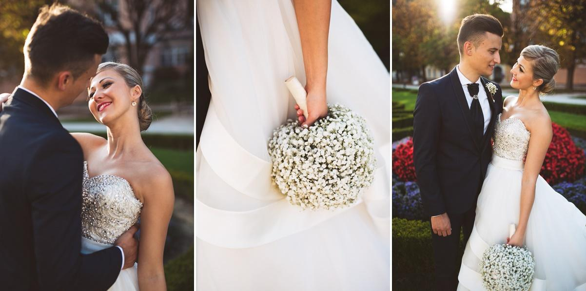ameriska sanjska poroka 160 horz - Autumn wedding: Tjasa + Dino