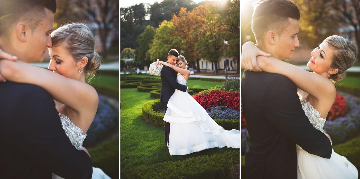 ameriska sanjska poroka 164 horz - Autumn wedding: Tjasa + Dino