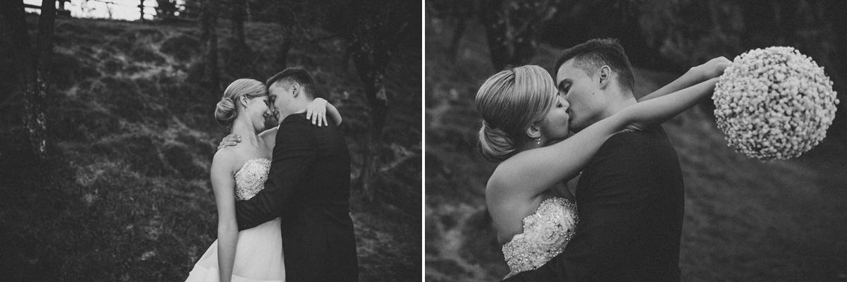 ameriska sanjska poroka 168 horz - Autumn wedding: Tjasa + Dino