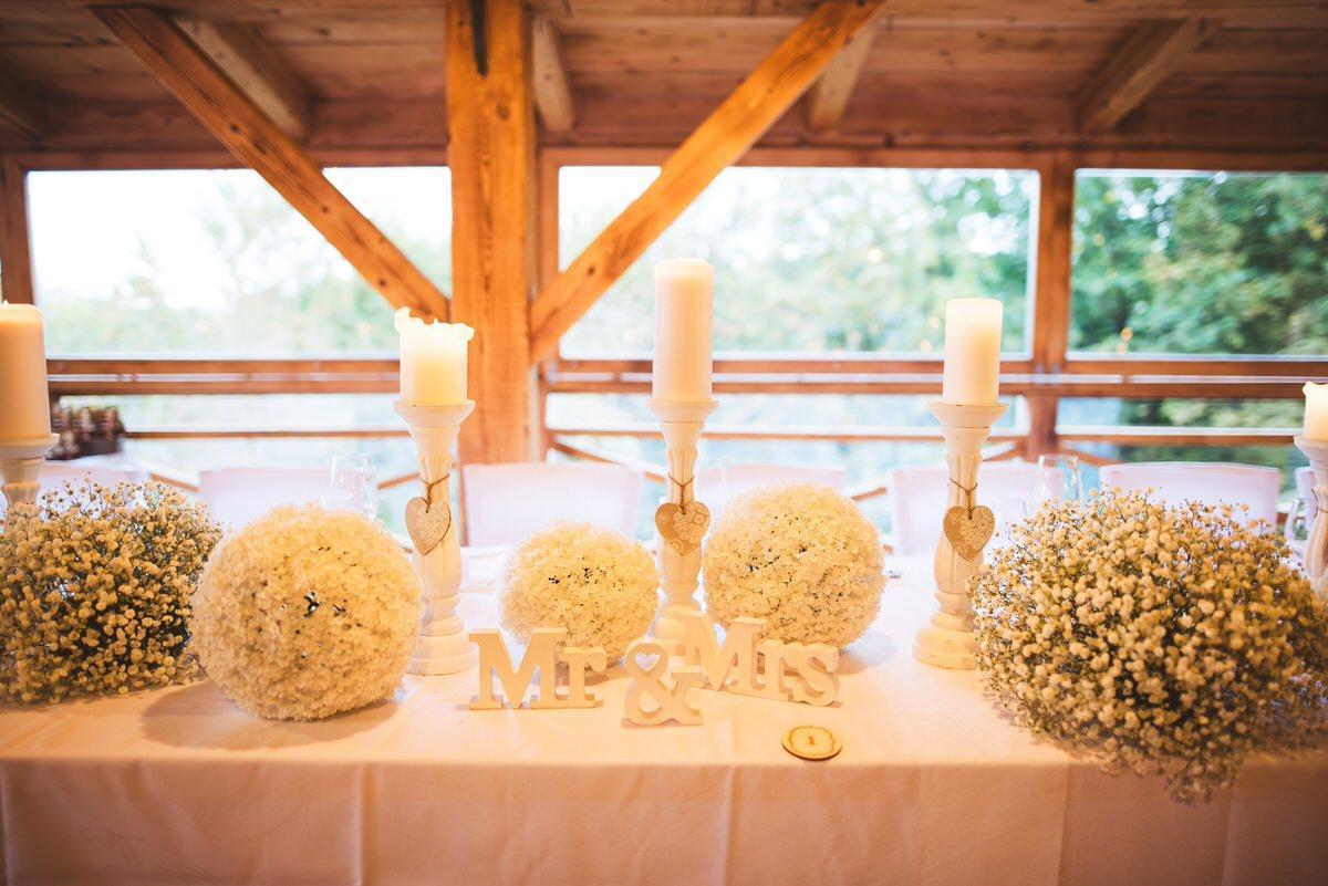ameriska sanjska poroka 187 - Autumn wedding: Tjasa + Dino