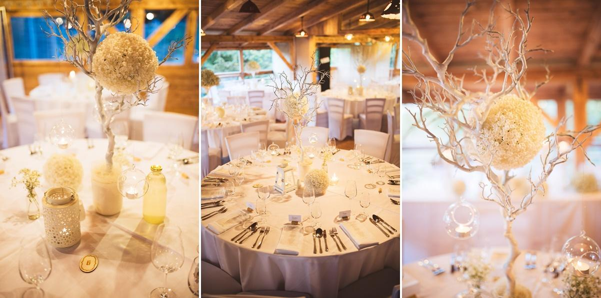 ameriska sanjska poroka 196 horz - Autumn wedding: Tjasa + Dino