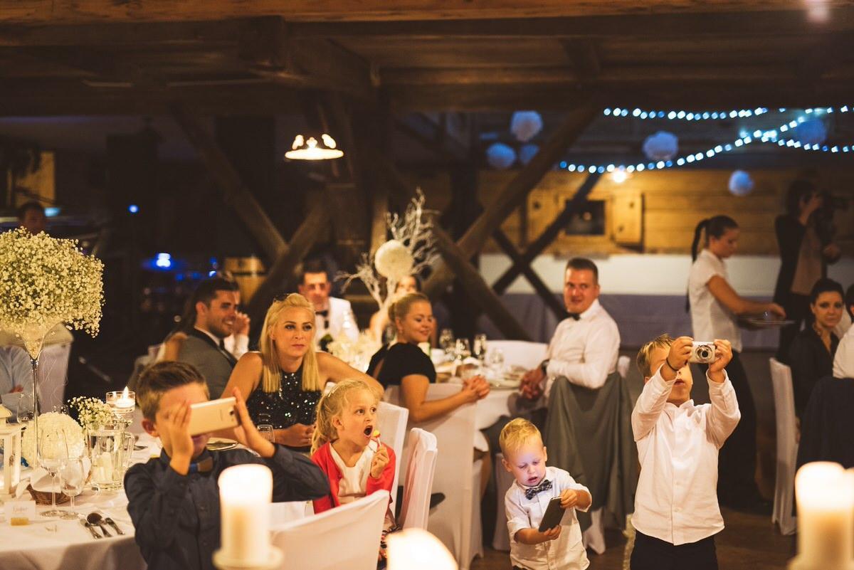 ameriska sanjska poroka 206 - Autumn wedding: Tjasa + Dino