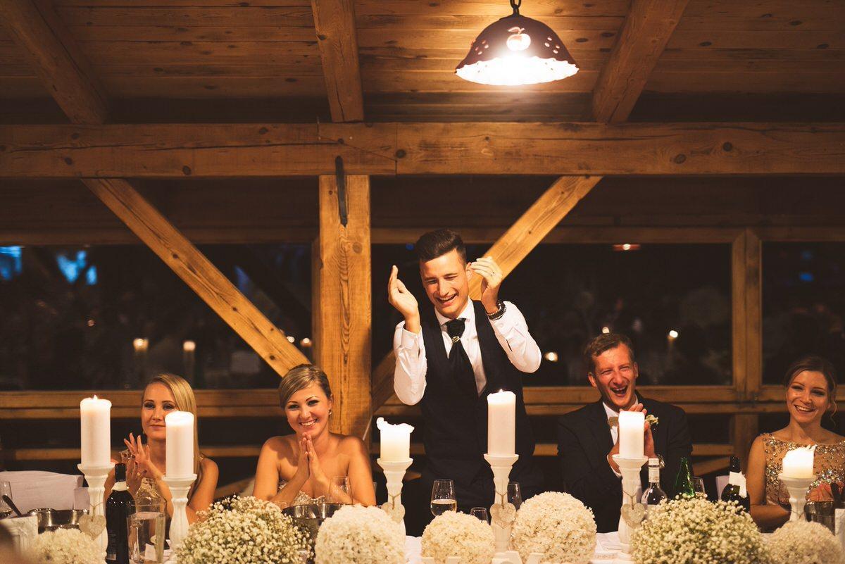 ameriska sanjska poroka 207 - Autumn wedding: Tjasa + Dino