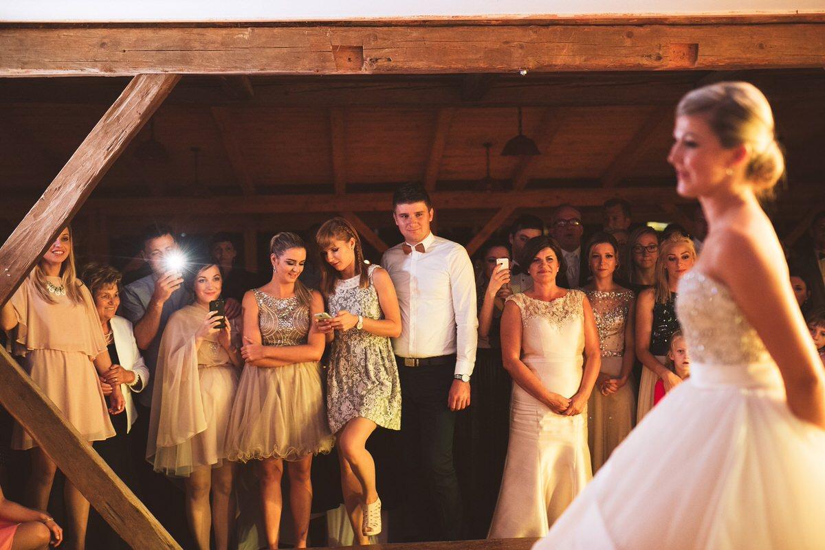 ameriska sanjska poroka 209 - Autumn wedding: Tjasa + Dino