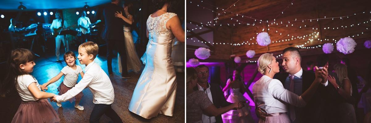 ameriska sanjska poroka 216 horz - Autumn wedding: Tjasa + Dino