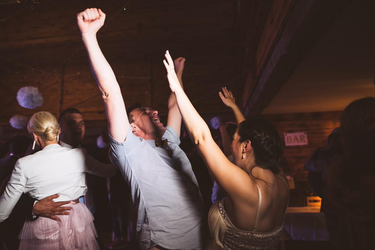 ameriska sanjska poroka 218 - Autumn wedding: Tjasa + Dino