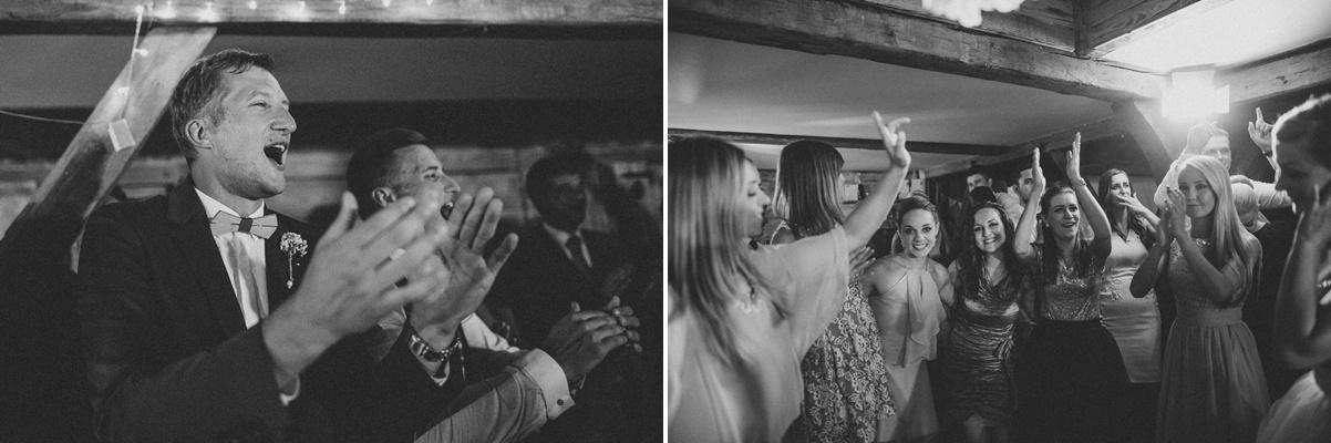 ameriska sanjska poroka 221 horz - Autumn wedding: Tjasa + Dino