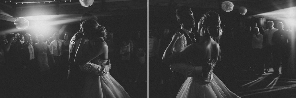 ameriska sanjska poroka 227 horz - Autumn wedding: Tjasa + Dino