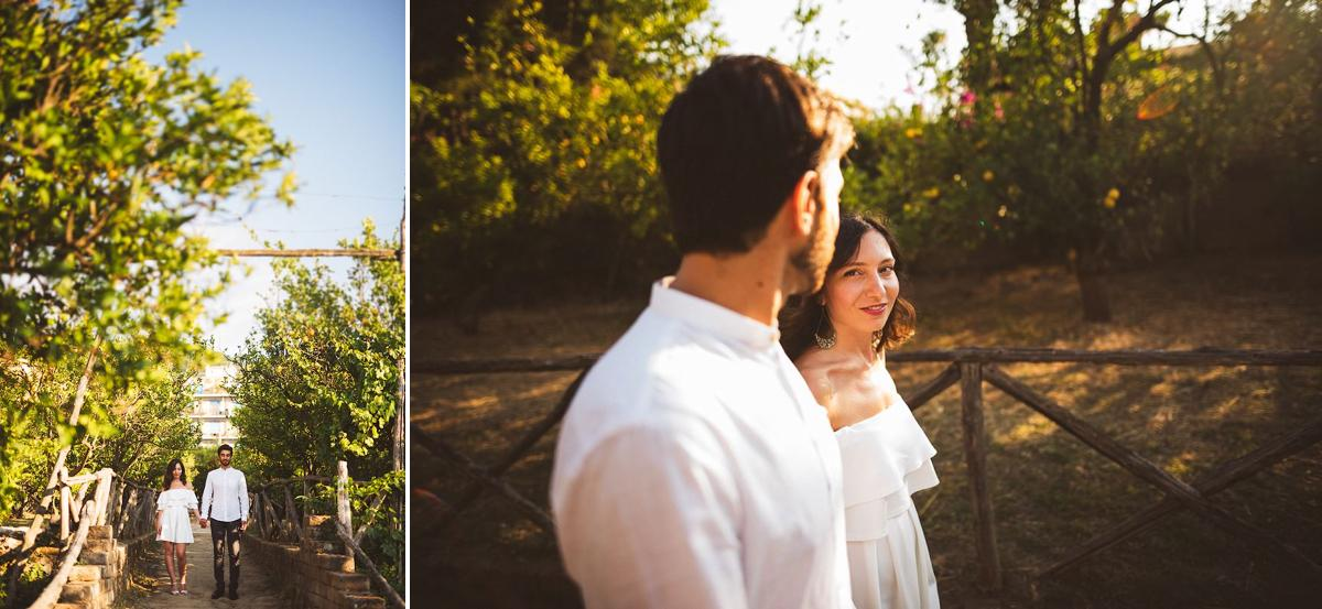 sorrento wedding photograhper italy 106 - Engagement session in Sorrento