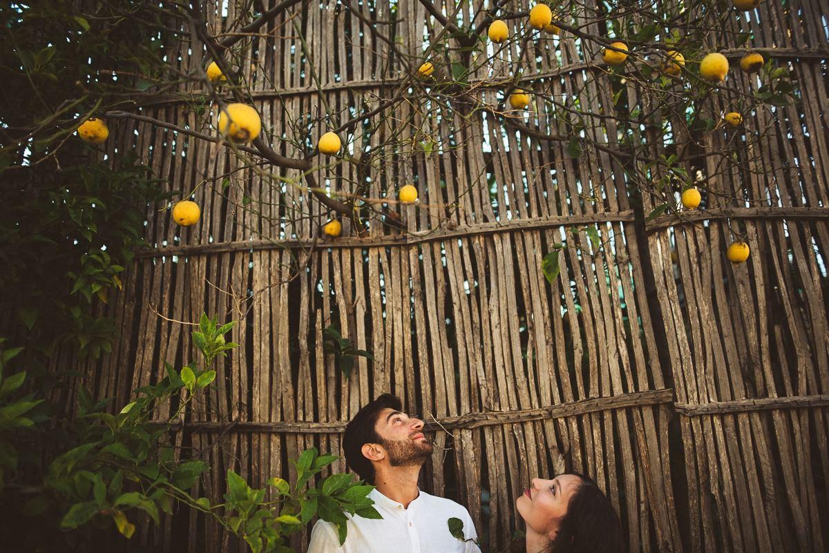 sorrento wedding photographer italy 012 - Engagement session in Sorrento