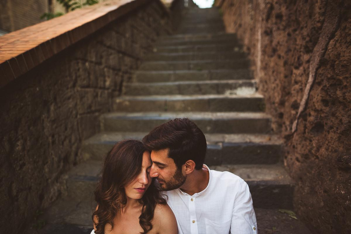 sorrento wedding photographer italy 042 - Engagement session in Sorrento