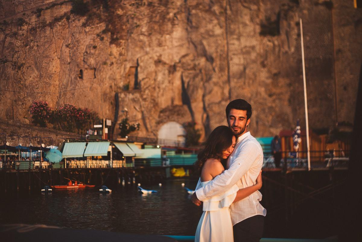 sorrento wedding photographer italy 051 - Engagement session in Sorrento