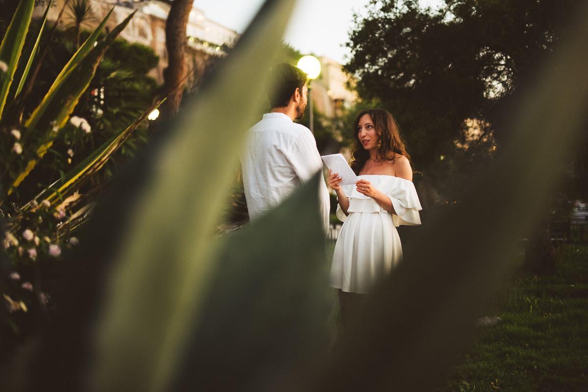 sorrento wedding photographer italy 065 - Engagement session in Sorrento