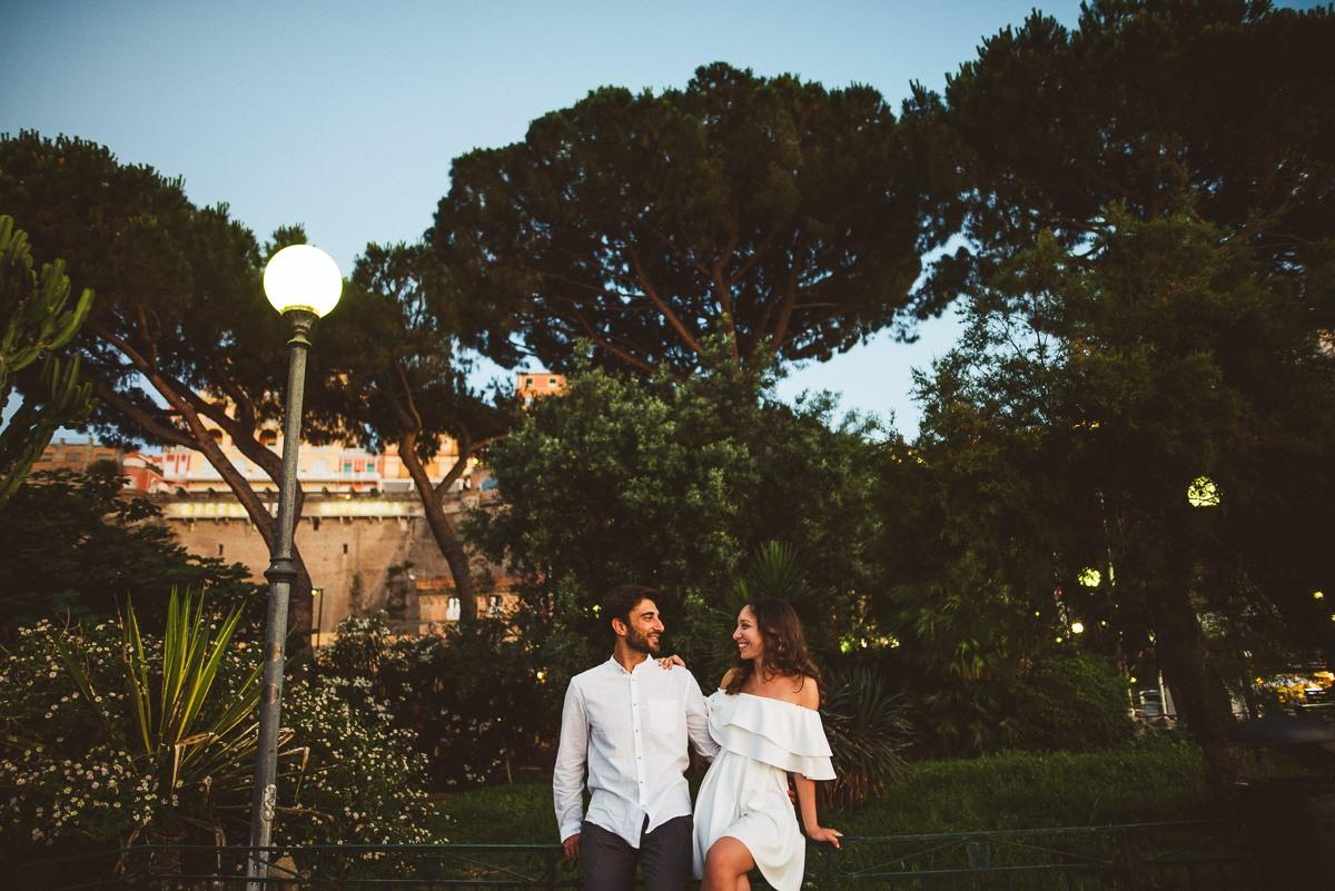 sorrento wedding photographer italy 072 - Engagement session in Sorrento