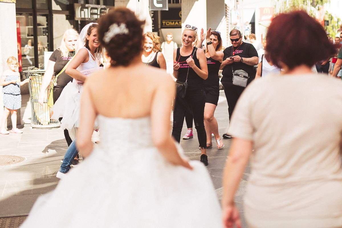 ljubljana wedding photographer 019 - Wedding in Ljubljana