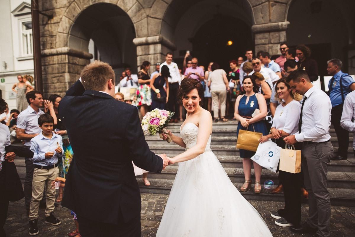 ljubljana wedding photographer 046 - Wedding in Ljubljana