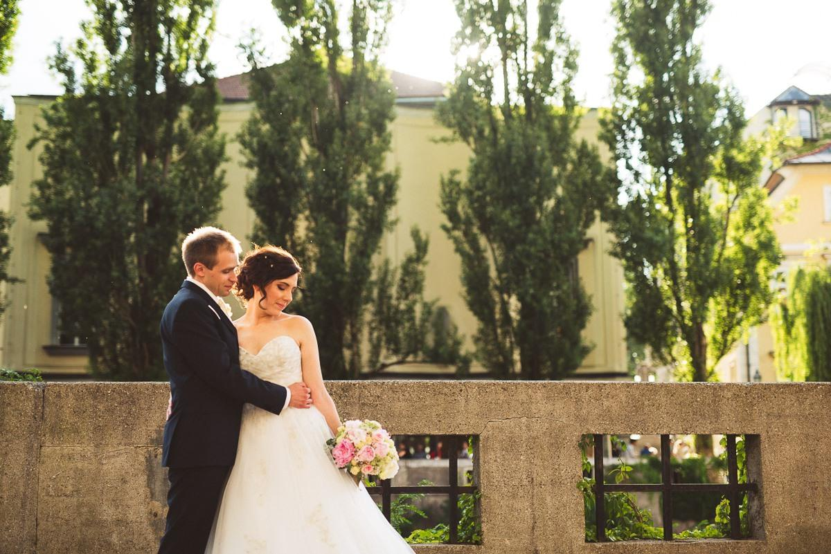 ljubljana wedding photographer 060 - Wedding in Ljubljana