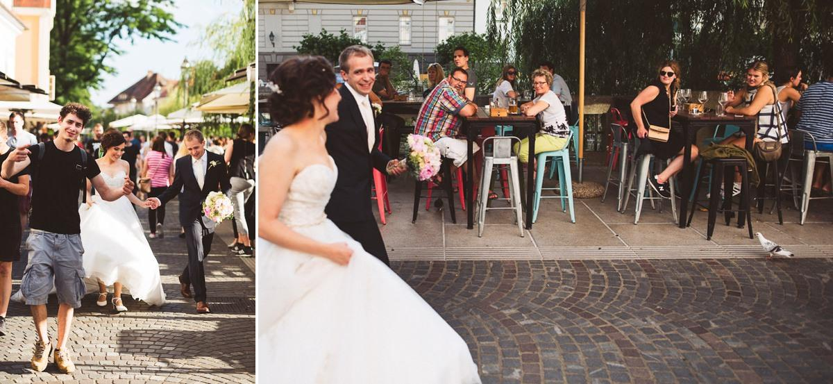 ljubljana wedding photographer 061 - Wedding in Ljubljana