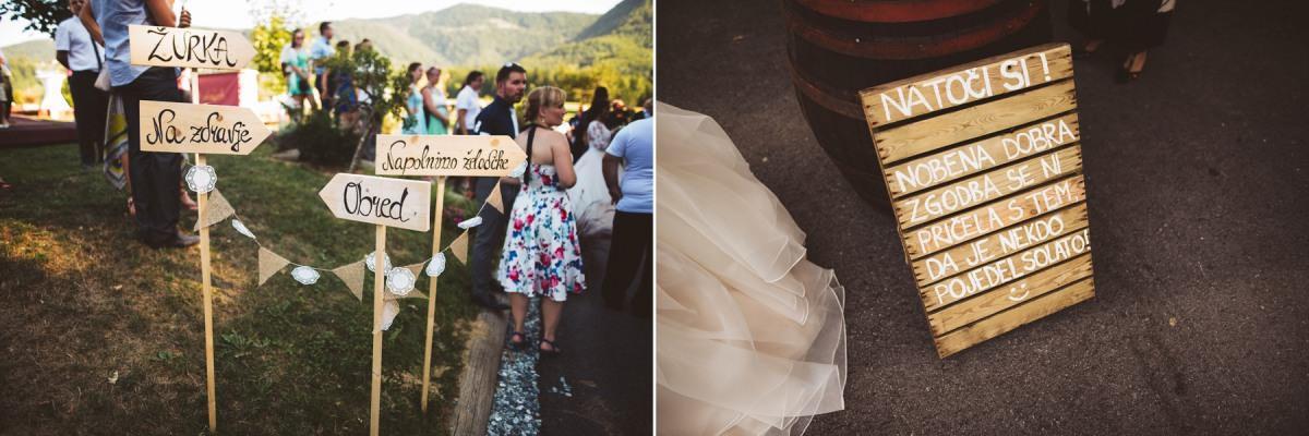 poroka petek porocni salon porocne pravljice 058 - Friday wedding