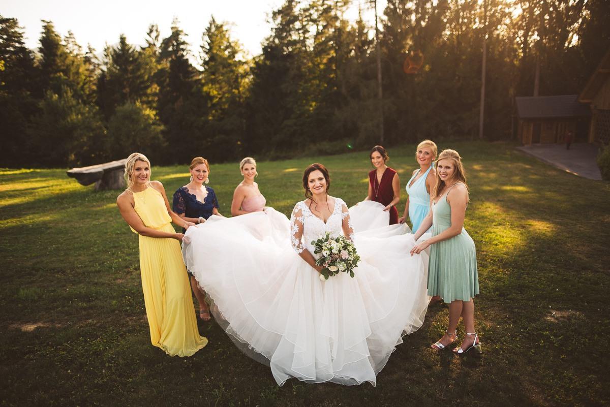 poroka petek porocni salon porocne pravljice 064 - Friday wedding