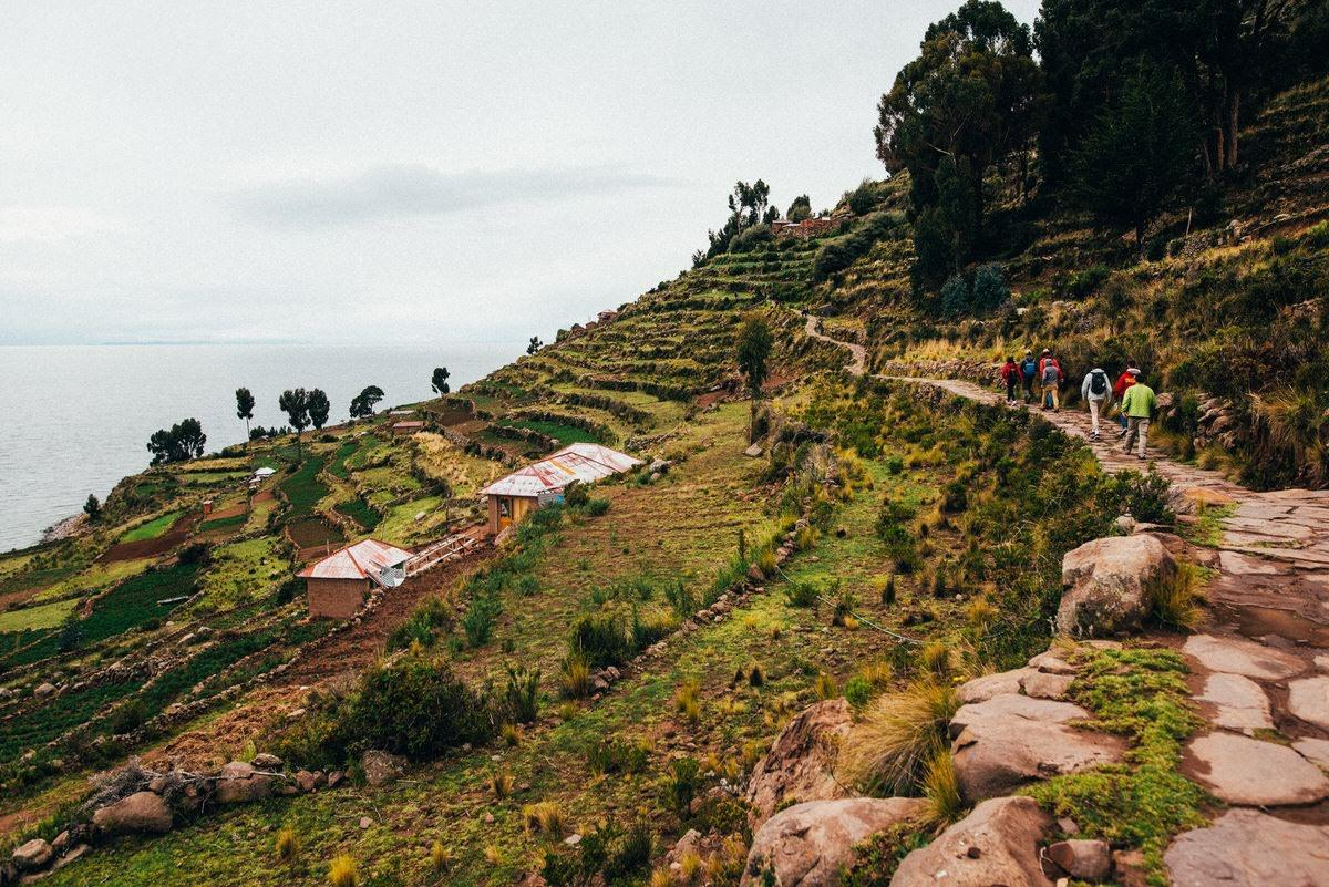 travel photorapher lima lake titicaca paracas colca canyon007 - Peru (2/2)