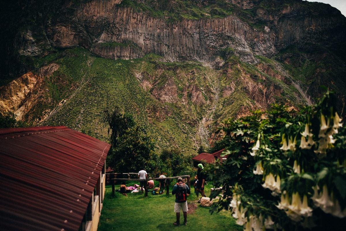 travel photorapher lima lake titicaca paracas colca canyon030 - Peru (2/2)