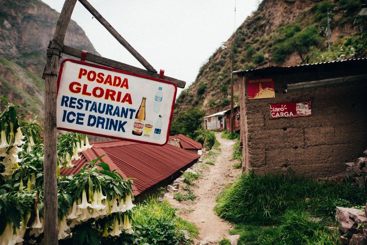 travel photorapher lima lake titicaca paracas colca canyon031 - Peru (2/2)