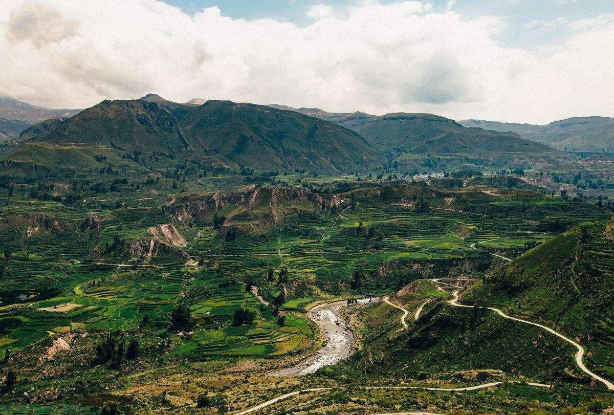 travel photorapher lima lake titicaca paracas colca canyon035 - Peru (2/2)