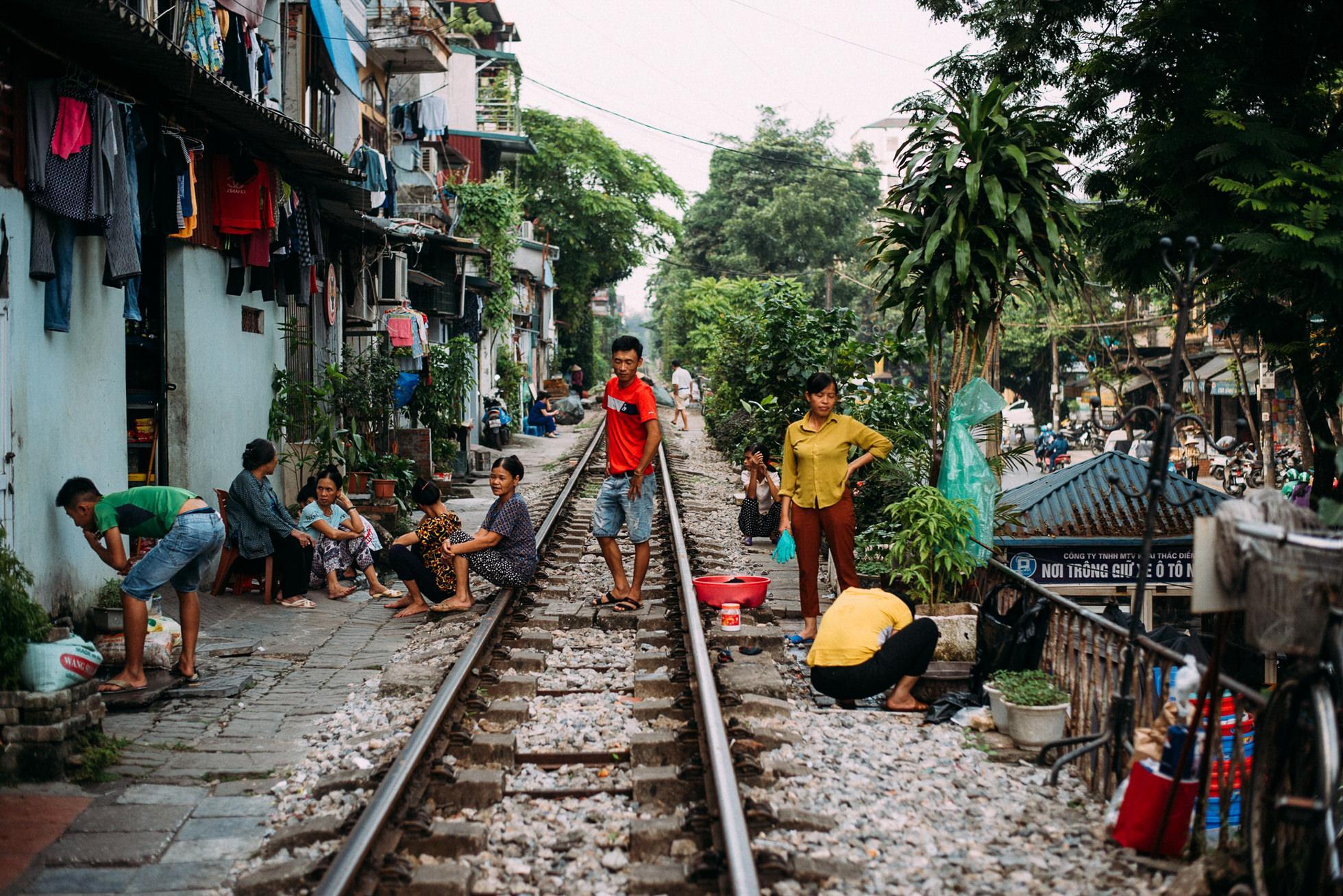 hanoi-center-train-railway