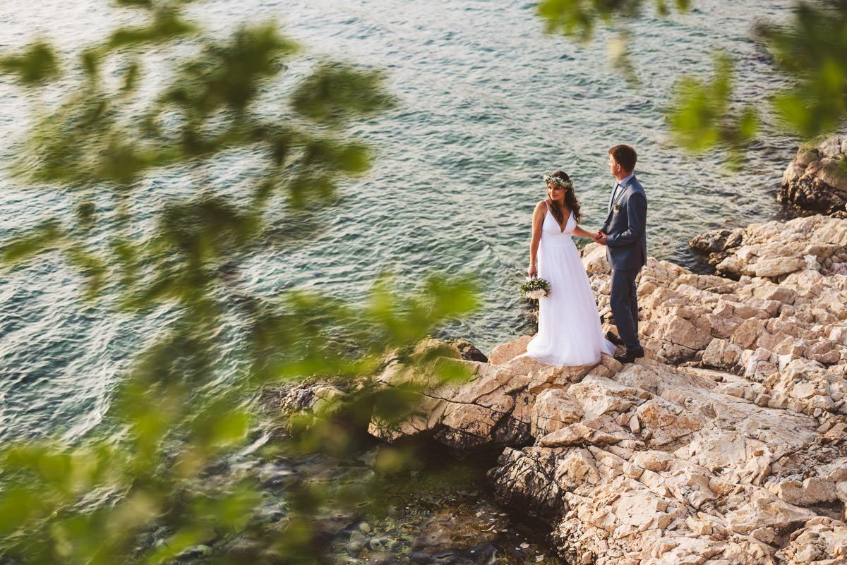 vijencanje otok krk 2 - Wedding in Croatia