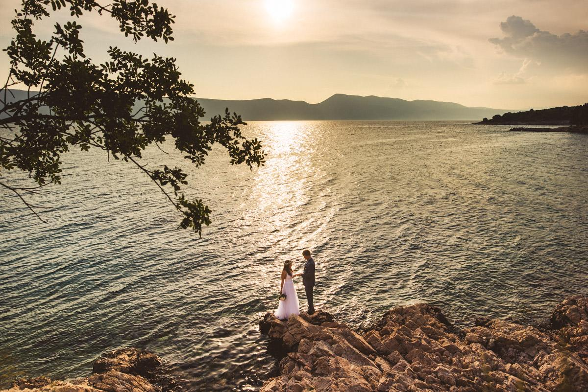 vijencanje otok krk 3 - Wedding in Croatia