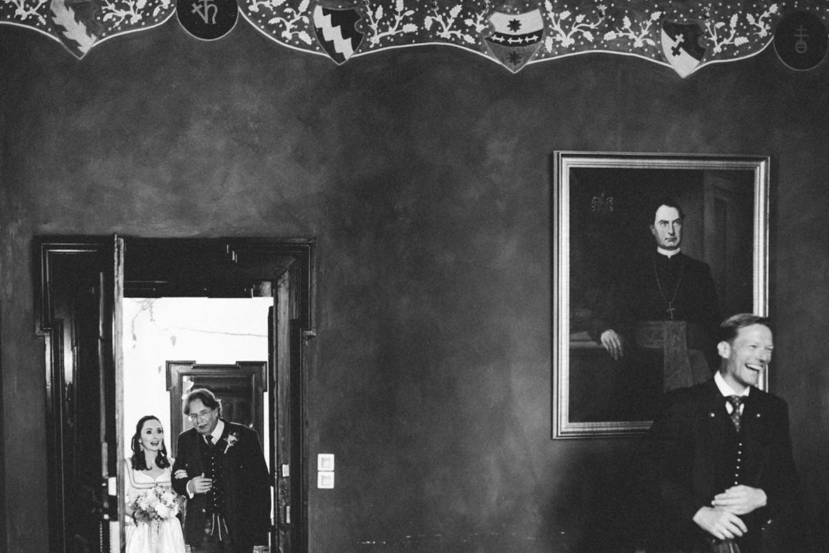 heiraten georgi schloss hochzeit 017 - Austria