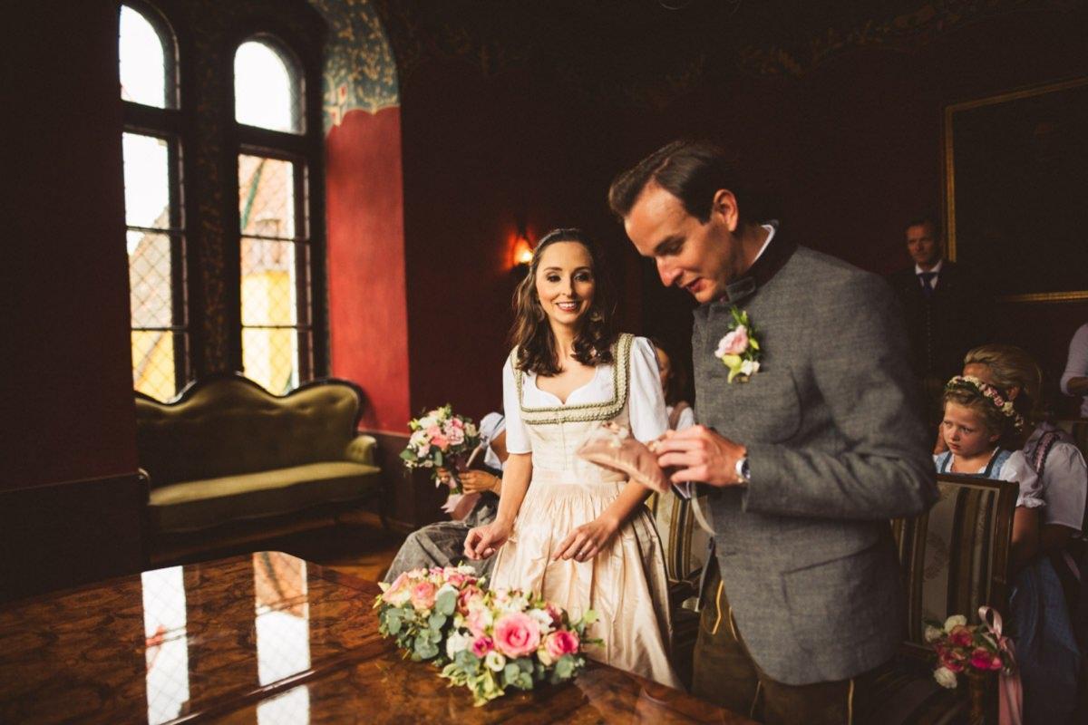 heiraten georgi schloss hochzeit 021 - Austria